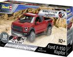 1:25 Ford F-150 Raptor easy-click bouwpakket