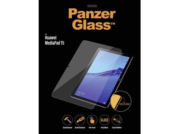 PanzerGlass Screenprotector (glas) Huawei Mediapad T5 1 stuks