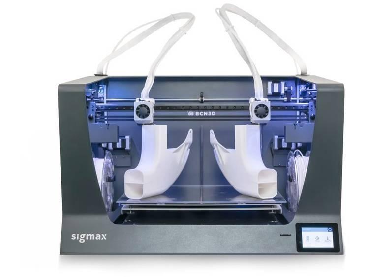 3D-printer BCN3D Sigmax R19 Open Source