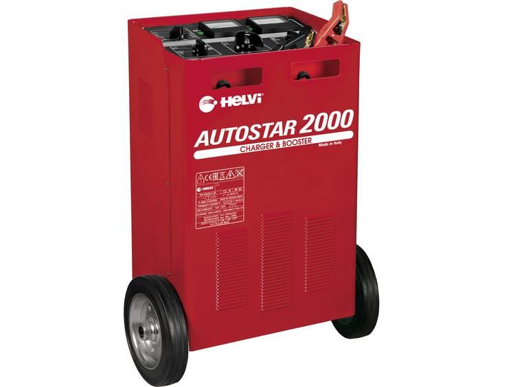 Oplader Helvi Autostar 2000 12 V, 24 V 120 A 120 A