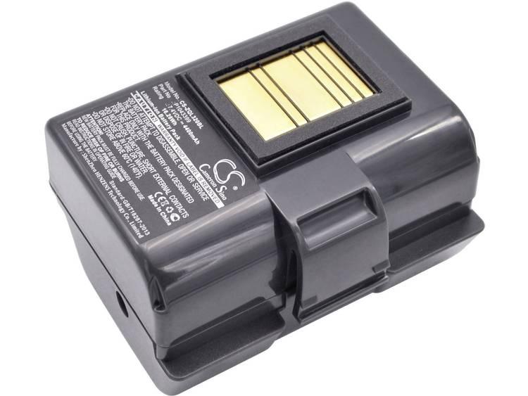 Printeraccu Beltrona 7.4 V 4400 mAh N/A