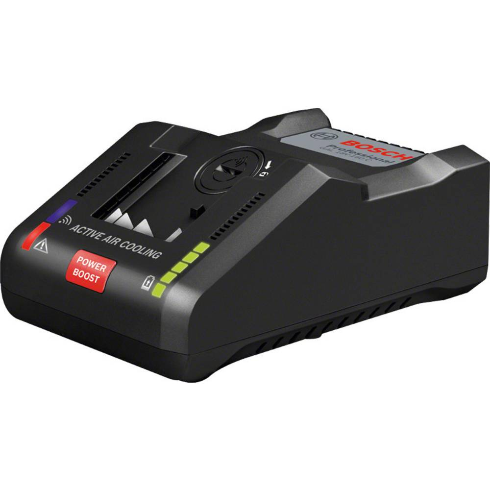 GAL 18 V-160 C Professional acculader voor ProCORE accu's