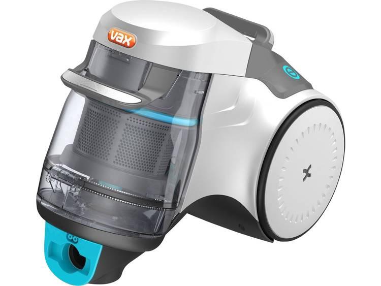 VAX Air Silence Pet Cycloon stofzuiger Wit-zilver - Prijsvergelijk