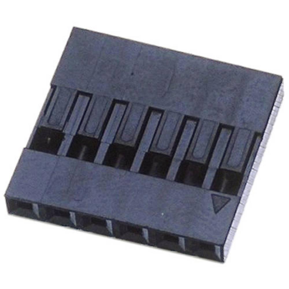 econ connect CG2 Female behuizing-board Totaal aantal polen 2 Rastermaat: 2.54 mm 1 stuk(s) Bulk