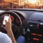 Hama Mini Bluetooth-ontvanger voor auto's, met 3,5 mm-stekker