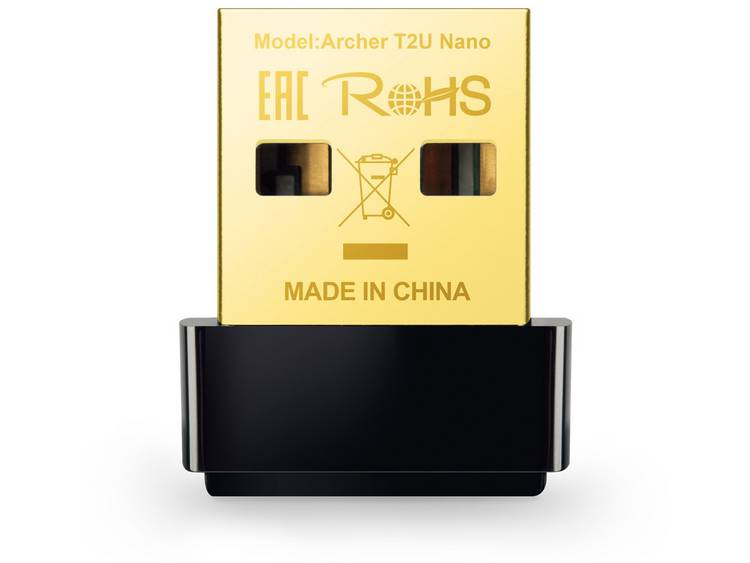 TP-LINK Archer T2U Nano WiFi adapter 600 Mbit-s