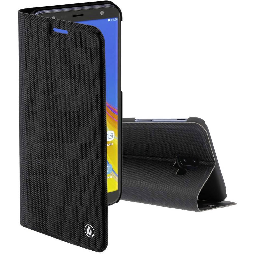 Hama Booklet Slim Pro Booklet Samsung Galaxy J6 Plus Svart