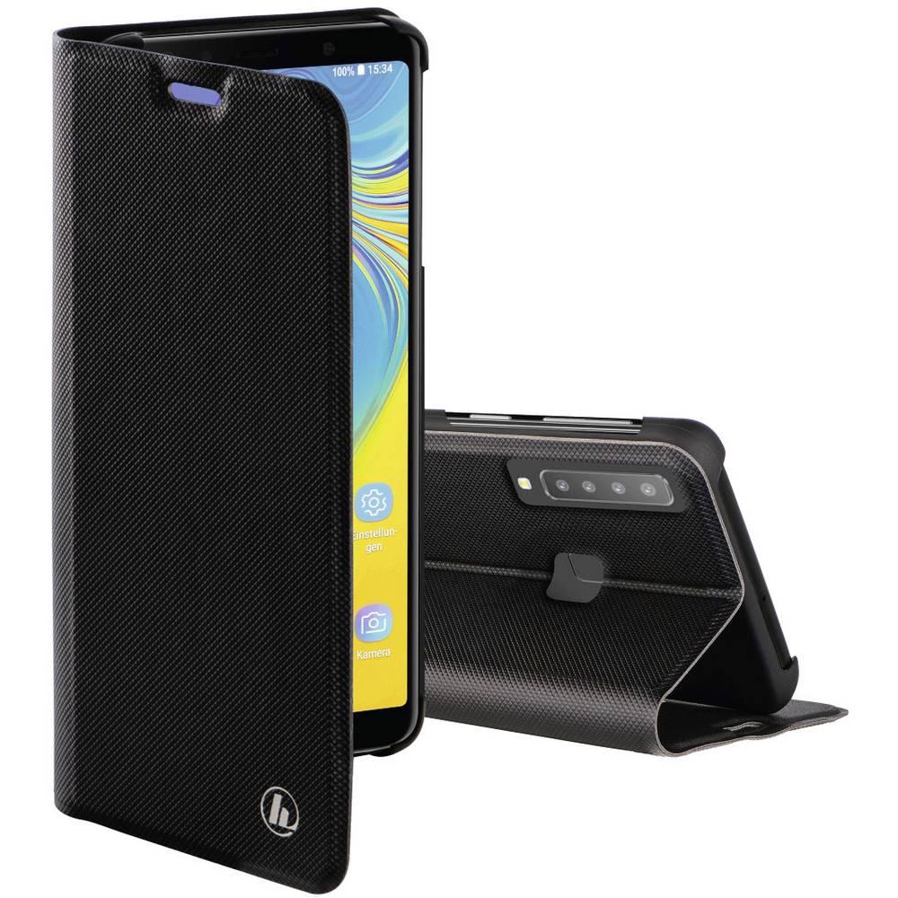 Hama Booklet Slim Pro Booklet Samsung Galaxy A9 (2018) Svart
