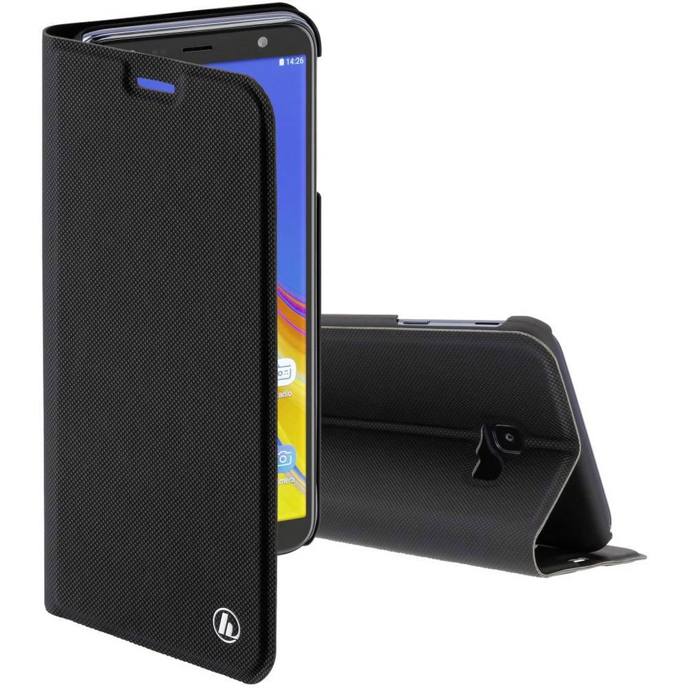 Hama Booklet Slim Pro Booklet Samsung Galaxy J4 Plus Svart