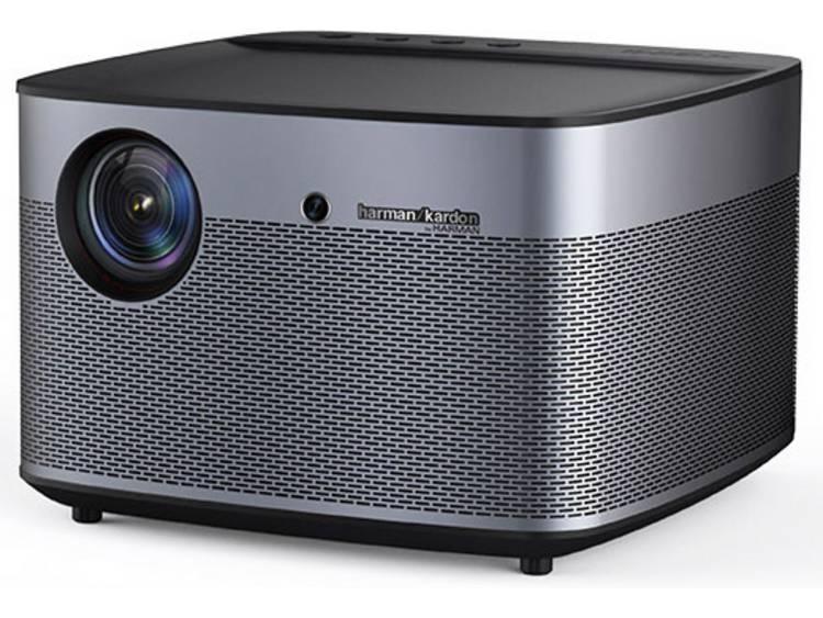 XGIMI Beamer H2 DLP Helderheid: 1350 lm 1920 x 1080 HDTV Zwart/grijs