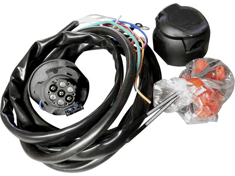 Elektroset Stekkerdoos, Multicon WeSt System Aantal aders 13 150 cm SecoRüt