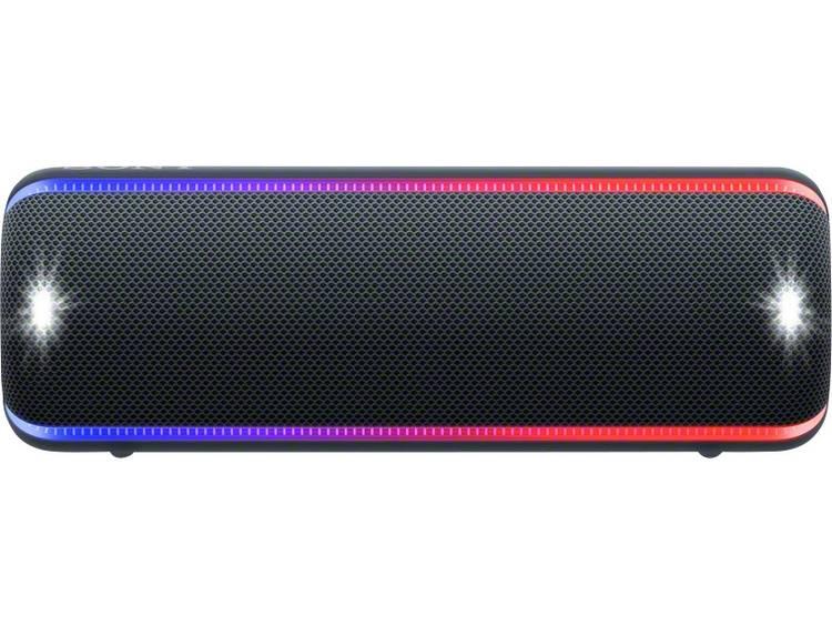 Sony SRS-XB32 Bluetooth luidspreker AUX, Outdoor, Stofdicht, Stootvast, USB, Wat