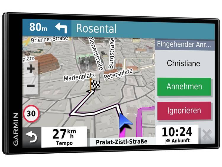 Garmin DriveSmart 65 MT-D EU Navigatiesysteem 17.7 cm 6.95 inch Europa kopen