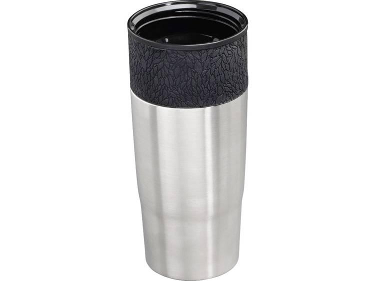 Xavax Thermosbeker Everyday, 400 ml, zilver