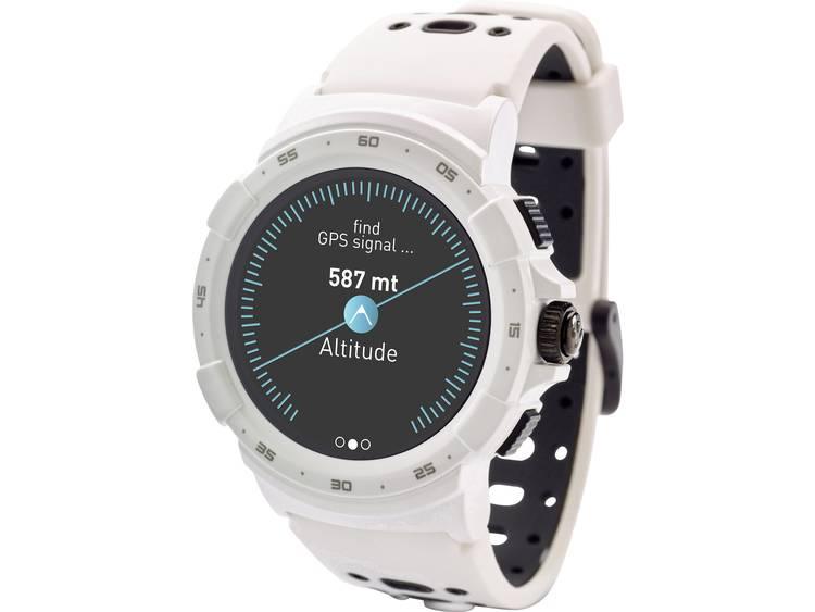 MyKronoz ZESPORT 2 Smartwatch Wit