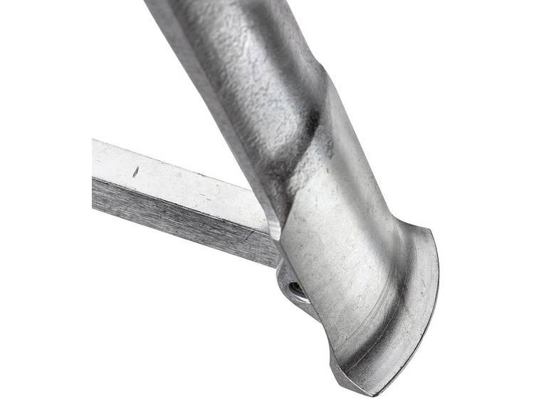 Gedore 2724804 Binnentrekker met versterkte kraag 60 160 mm