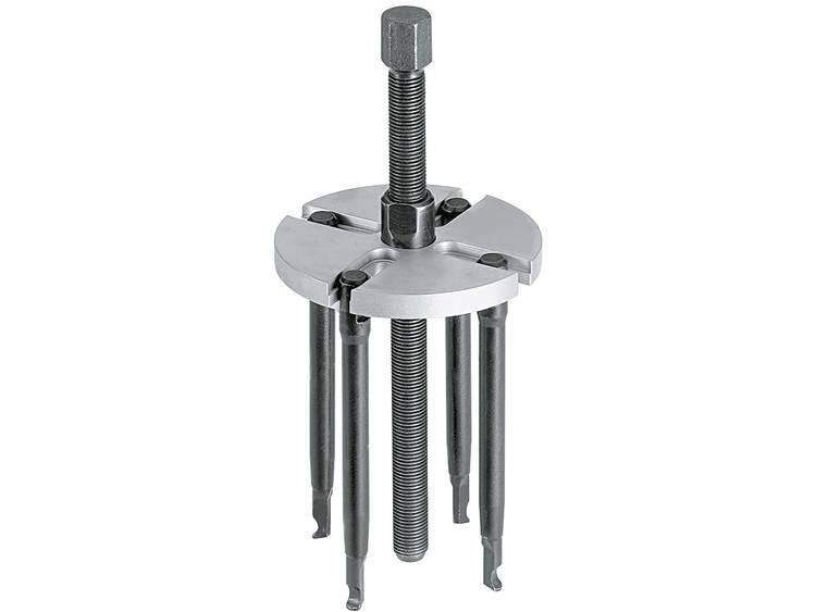 Gedore 1553550 Combinatietang Euro model 160 mm 2C greep