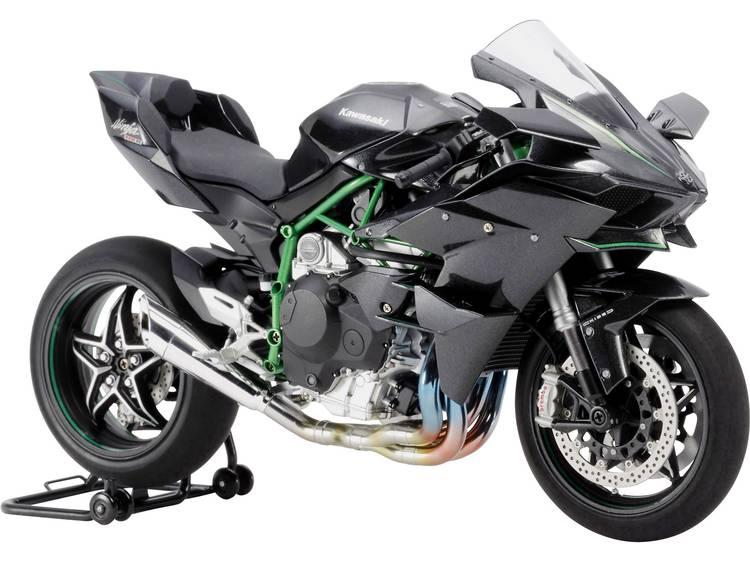 Tamiya 300014131 Kawasaki NINJA H2R Motorfiets (bouwpakket) 1:12