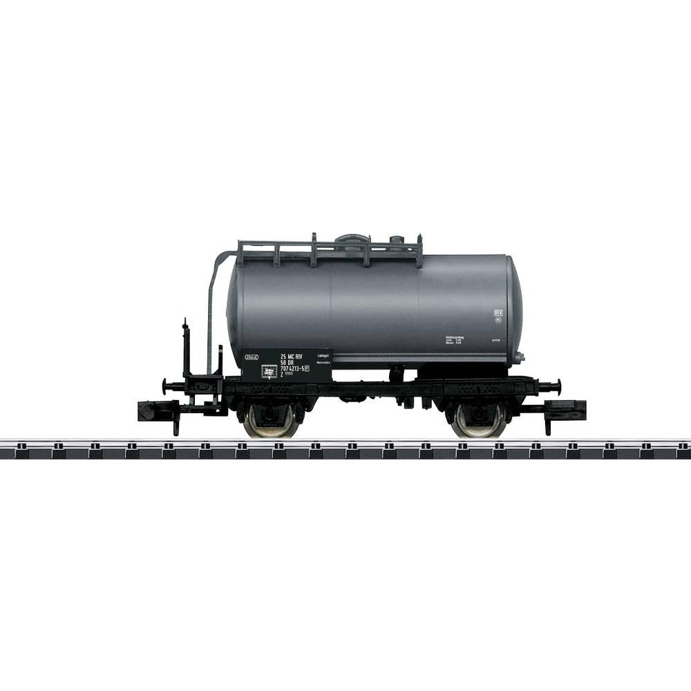 MiniTrix T18085 N tankvagn för hobby från DR
