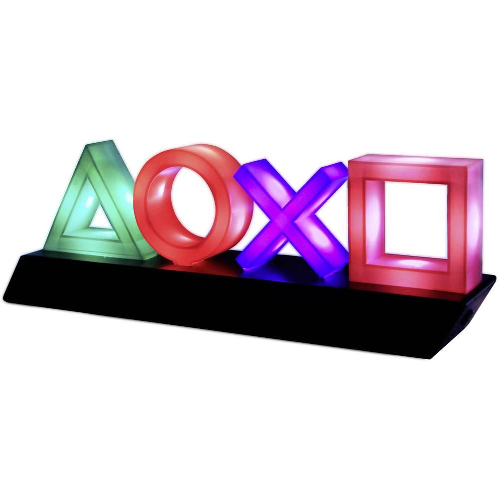 Paladone Playstation Icons Light Decoratieve verlichting