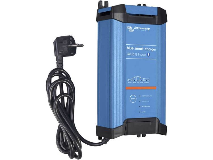 Victron Energy Blue Smart 24-16 (1) Loodaccu-lader