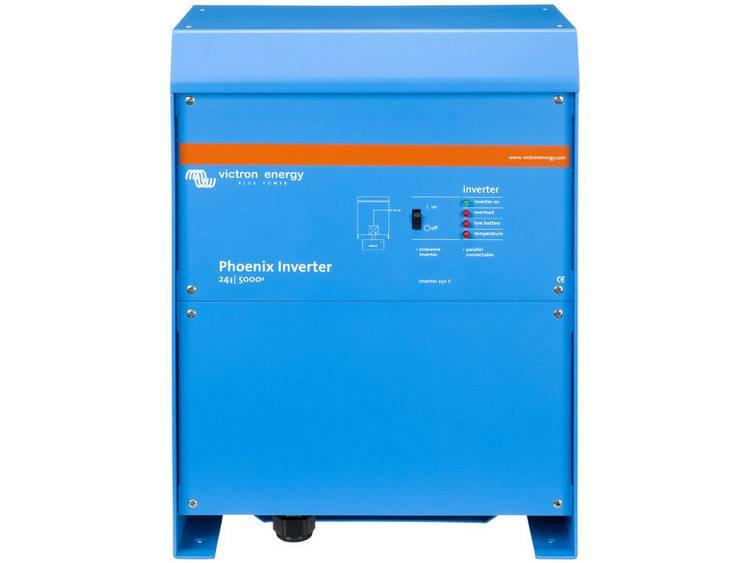 Victron Energy Omvormer 3000 W 48 V-DC 230 V-AC
