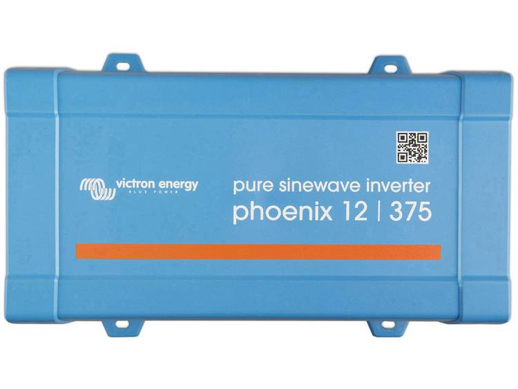 Victron Energy Omvormer 250 VA 48 V-DC 230 V-AC