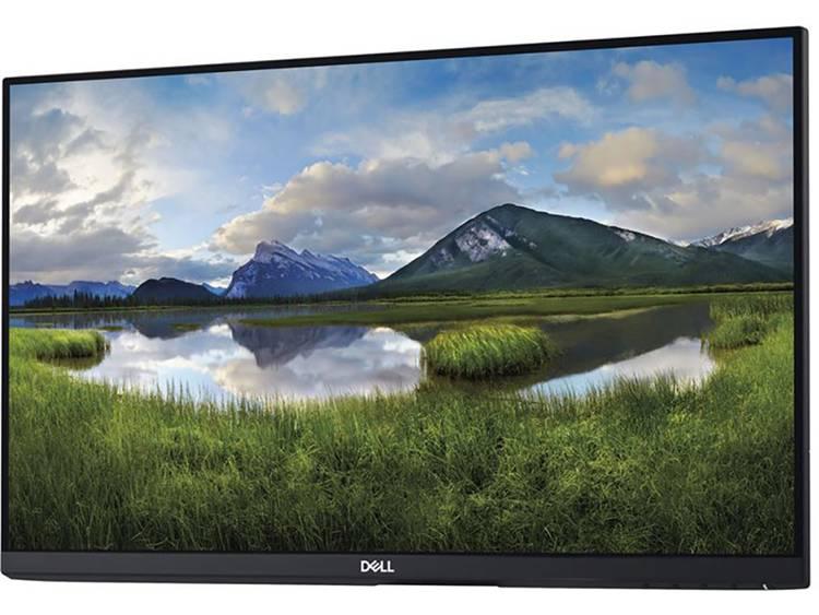 Dell P2419H LED-monitor 60.5 cm (23.8 inch) Energielabel A (A++ - E) 1920 x 1080 pix Full HD 8 ms HDMI, VGA, DisplayPort, USB IPS LED kopen