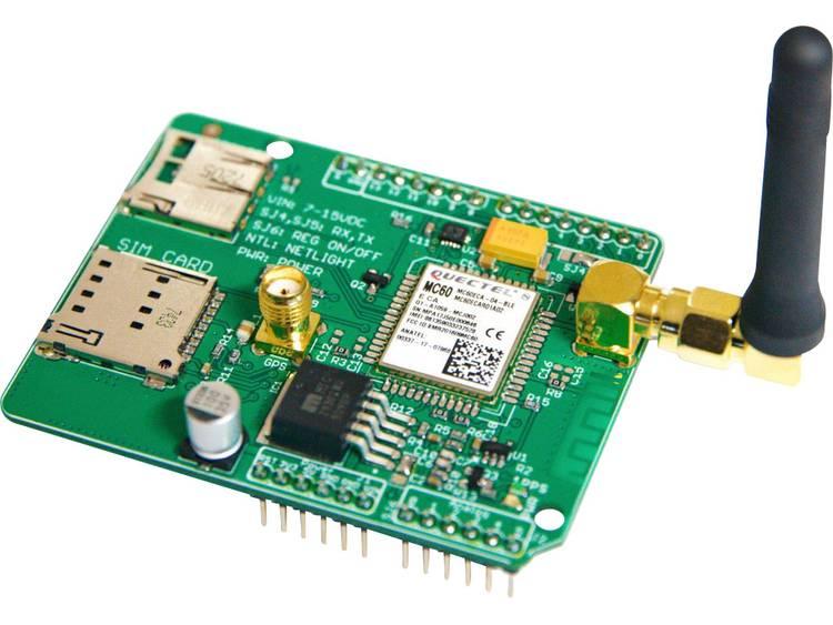 SOS Electronic ARDUINO_MC60GSM/GPS