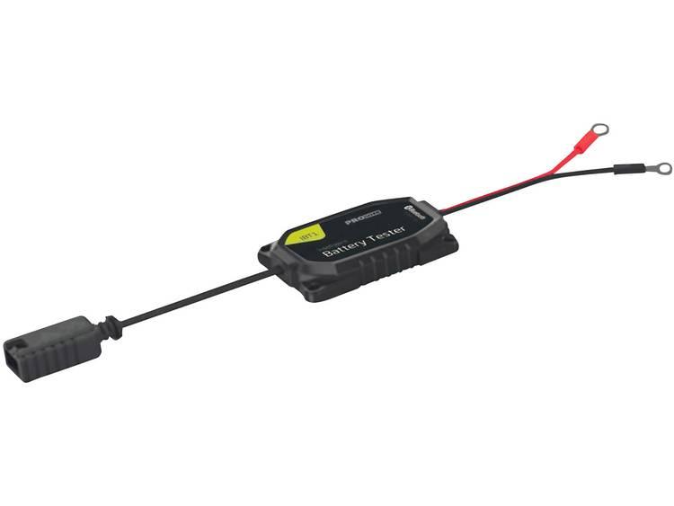 ProUser Accubewaker 6 V, 12 V, 24 V Geschikt voor app, Bluetooth verbinding 8.2 cm x 5.4 cm x 1.2 cm