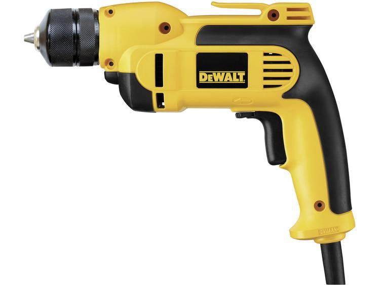 DeWalt DWD112S Boormachine Geel