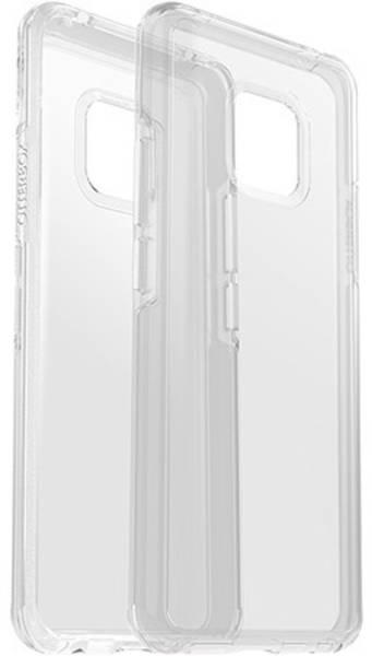 Otterbox Symmetry Clear Outdoor telefoonhoes Geschikt voor
