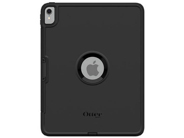 Otterbox iPad Cover / hoes Backcover Geschikt voor Apple: iPad Pro 12.9 3e generatie Zwart