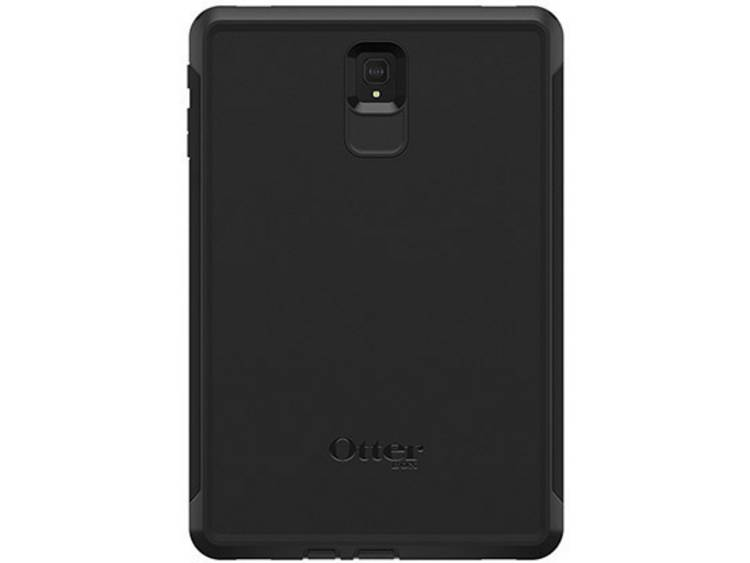 Otterbox Backcover Model-specifieke tablet hoes Samsung Galaxy Tab S4 Zwart