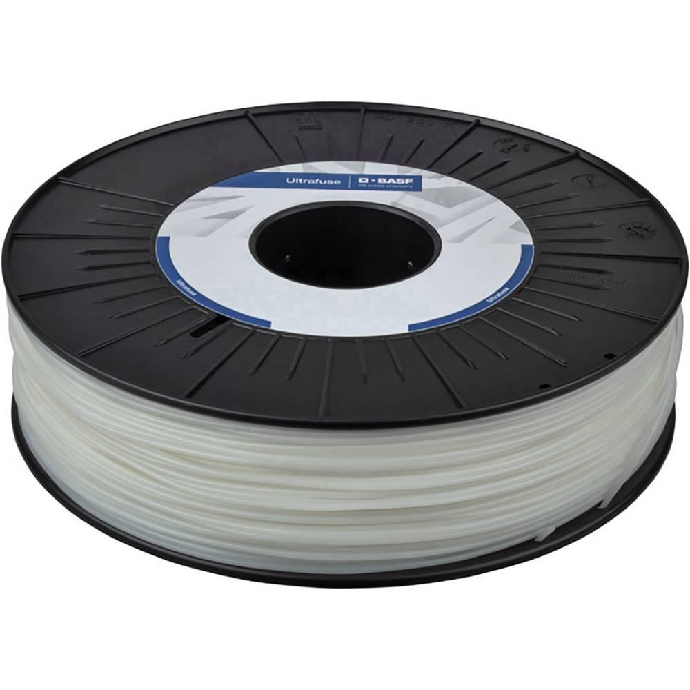 BASF Ultrafuse TPU-2101a075 3D-skrivare Filament flexibel 1.75 mm 750 g Genomskinlig 1 st