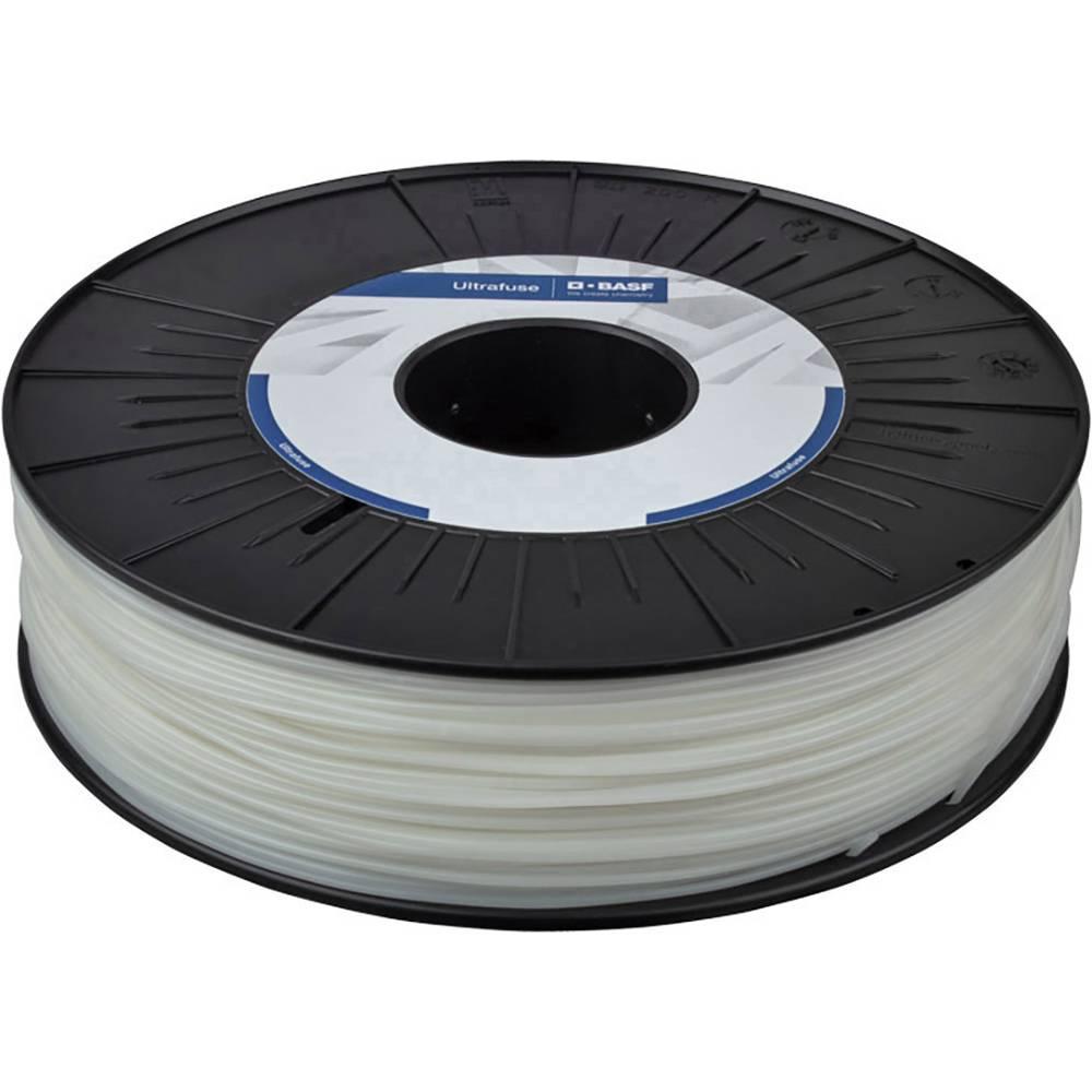 BASF Ultrafuse TPU-2101b075 3D-skrivare Filament flexibel 2.85 mm 750 g Genomskinlig 1 st