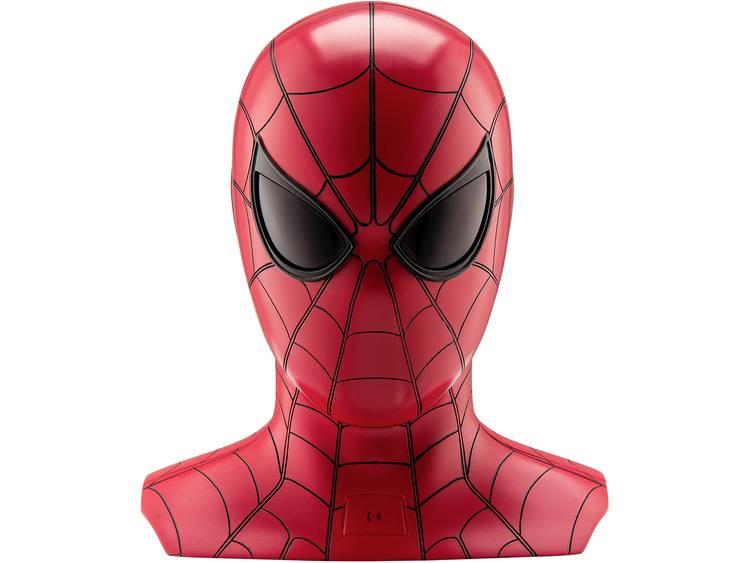 iHome Marvel Spider Man Bluetooth luidspreker Handsfree-functie Rood