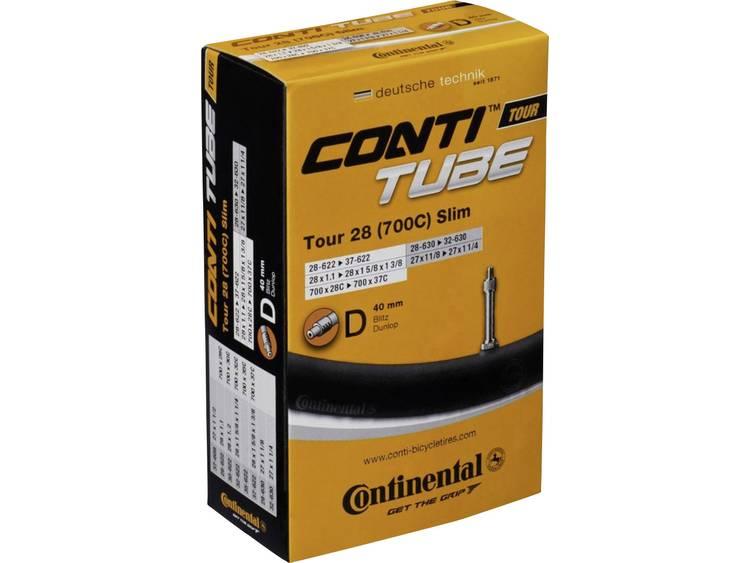 Binnenband 28X11-4-13-8-175-200 Continental Dunlop Ventiel (40) Tour All
