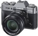 Fujifilm X-T30 + Fujinon XF18-55 mm F2.8-4 R LM OIS systeemcamera met obkjektiv