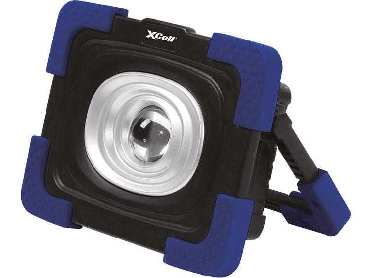 LED Werklamp werkt op een accu XCell 142507 Work Compact 10 W 1100 lm