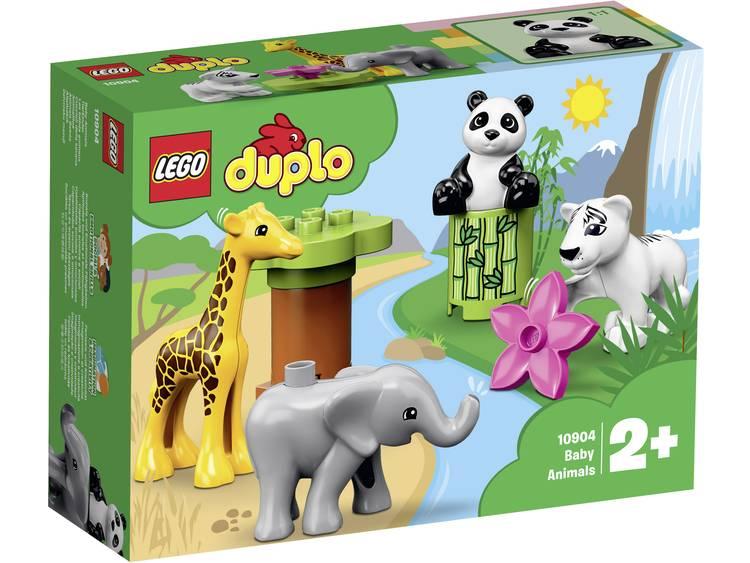 LEGO DUPLO 10904 - Babydieren