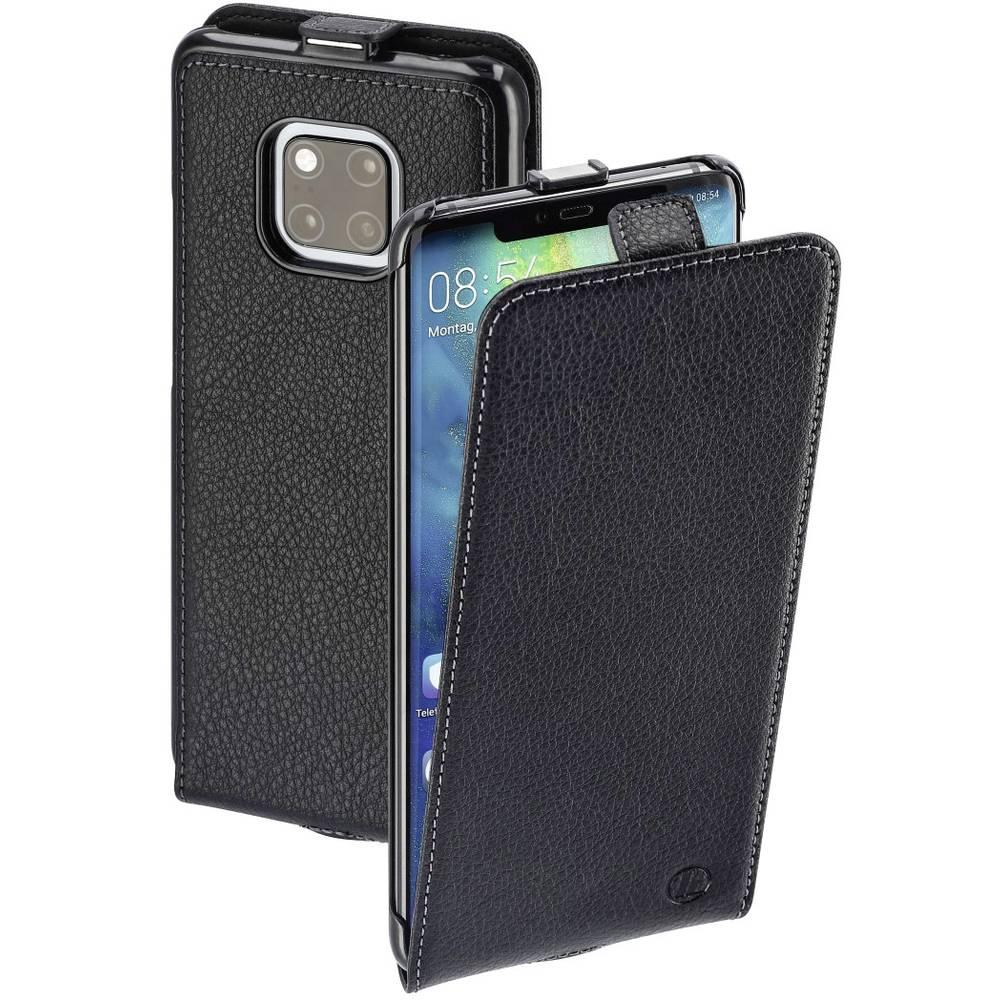Hama Smart Case Flip Cover Huawei Mate 20 Pro Svart
