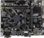 Renkforce PC-tuningset, G5400, 8 GB