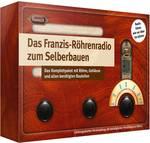 De Franzis buizenradio om zelf te bouwen