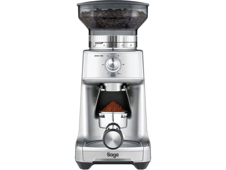 Sage The Dose Control Pro SCG600SIL2EEU1 Koffiemolen RVS Stalen kegelmaalwerk
