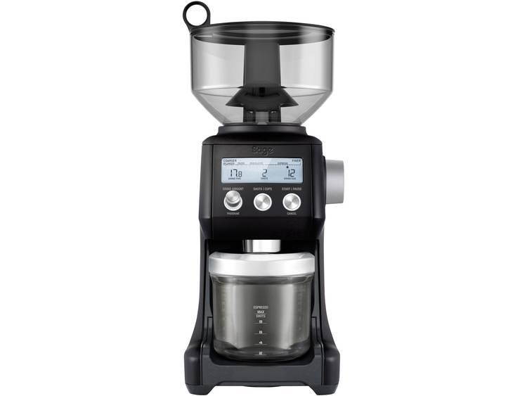 Sage The Smart Grinder Pro SCG820BTR4EEU1 Koffiemolen Zwart Stalen kegelmaalwerk - Prijsvergelijk