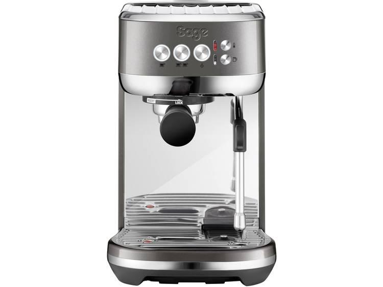 Espressomachine Sage The Bambino Plus Wit - Prijsvergelijk