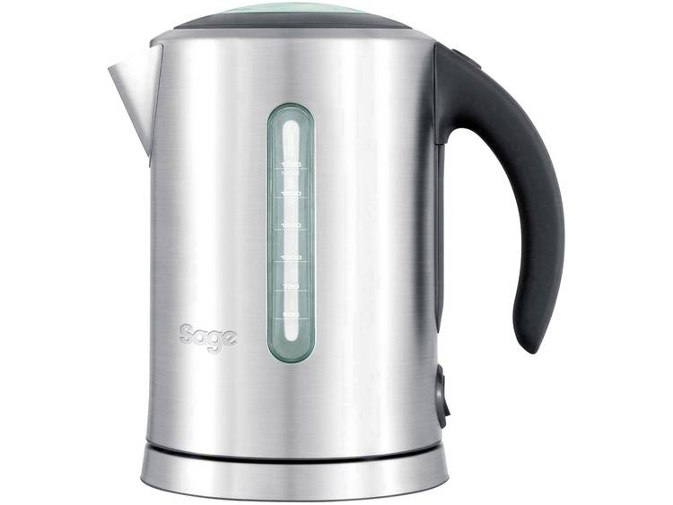 Sage The Soft Top Pure Kettle Waterkoker Snoerloos RVS