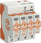 OBO V50-4-280 Combi controller V50 vierpolig 280V