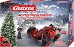Carrera RC adventskalender